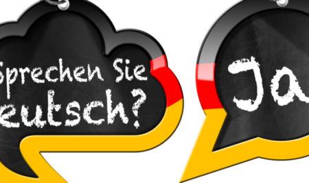 Kako najlakše naučiti nemački jezik
