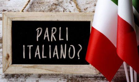 25 reči koje se najčešće koriste u italijanskom jeziku