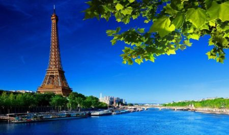 10 razloga zašto posjetiti Francusku