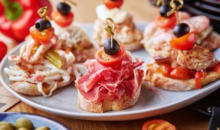 Las Tapas – simbol španske kuhinje