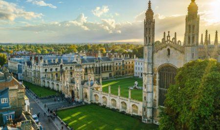 5 najboljih univerziteta u Velikoj Britaniji