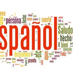 Nacionalnosti na španskom