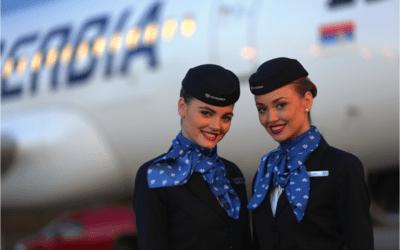 Kurs engleskog za stjuardese i stjuarde