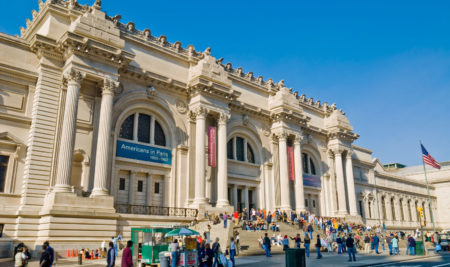 Američki muzeji i galerije koje možete da posetite od kuće