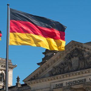 Plava karta za Njemačku