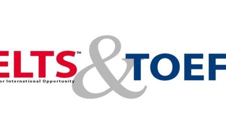 TOEFL ili IELTS?