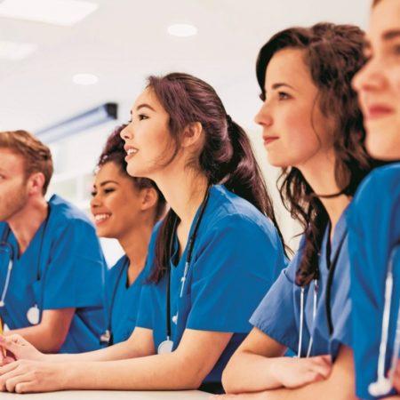 Kurs nemačkog jezika za zdravstvene radnike
