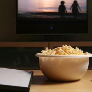Kako naučiti engleski jezik putem filmova