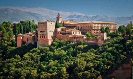 Alhambra – dragulj španske kulture