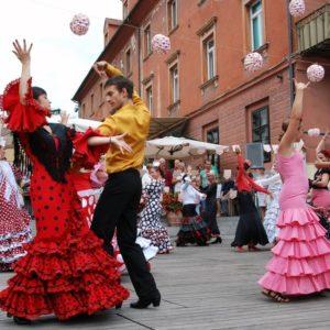 Zanimljivosti o tradicionalnom španskom plesu El Flamenco