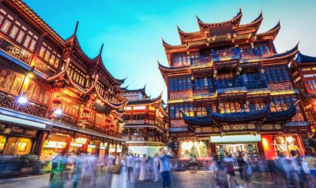 Zanimljivosti o Kini