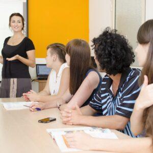 Kako održati dobru prezentaciju na B1 ispitu