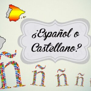 Španski ili kastiljanski? Kojim jezikom govore Španci?