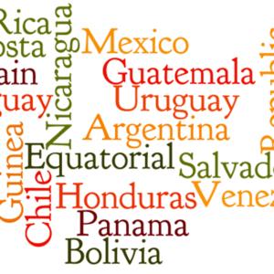Zanimljivosti o španskom jeziku